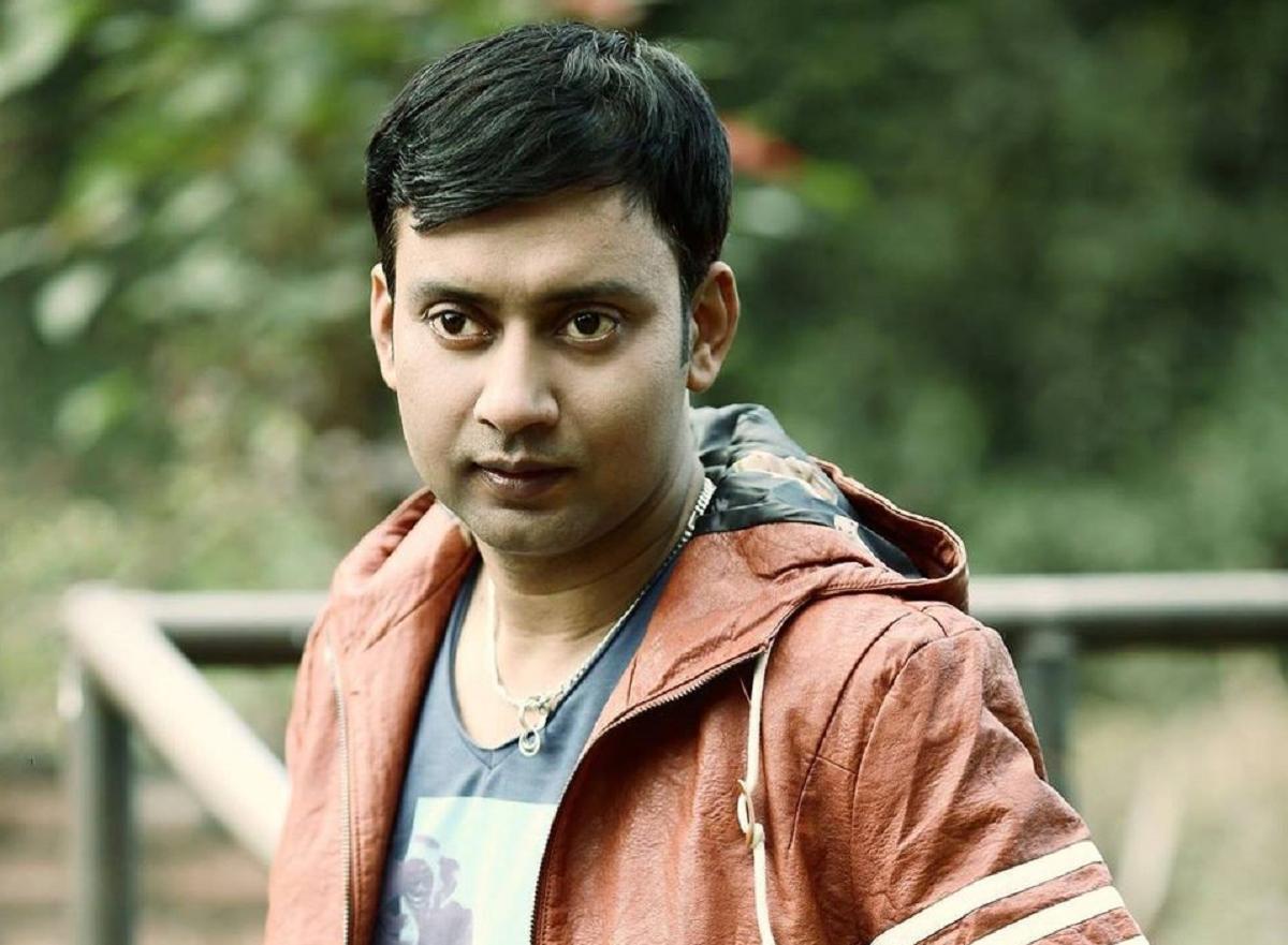 तस्बिर : संगीतकार अर्जुन पोखरेलको फेसबुकबाट